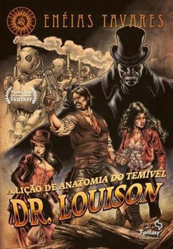 Dr. Louison